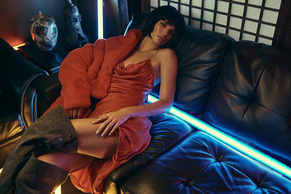 Kendall Kylie Drop Three Saks Fifth Avenue