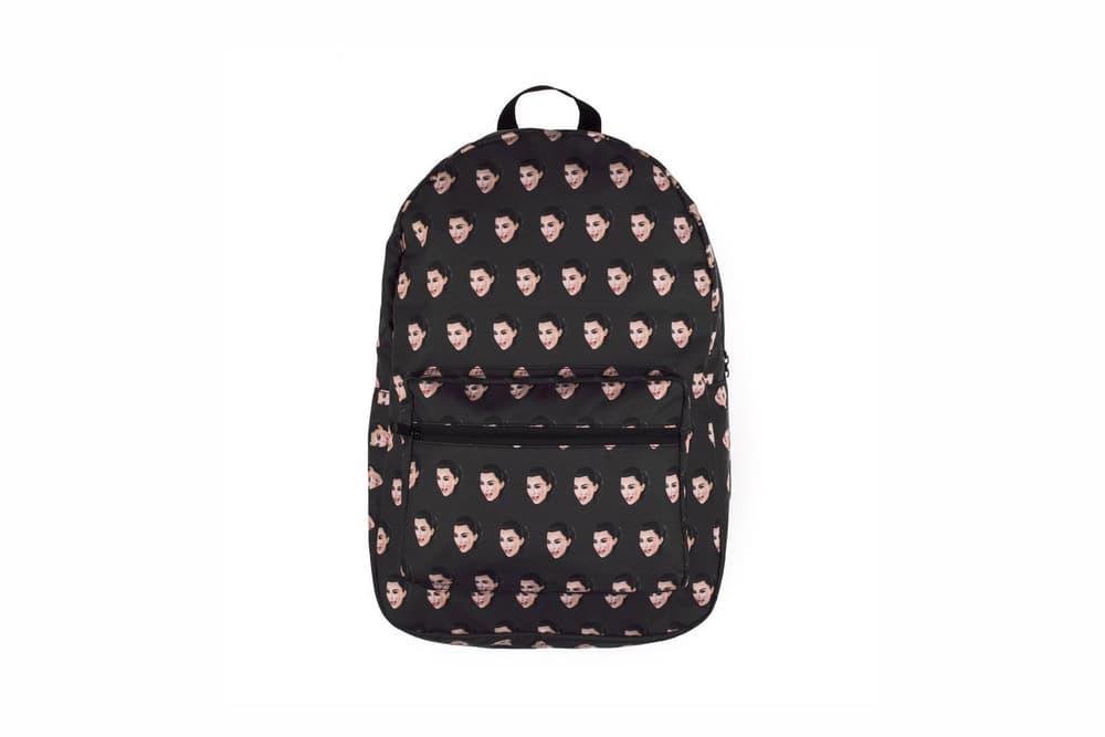 Kim Kardashian Kimoji Back to School Collection