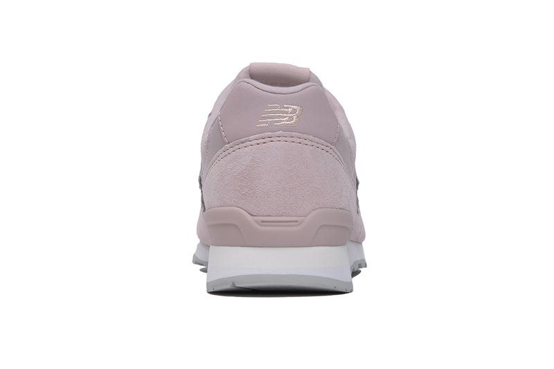 New Balance NB 966 WR Pastel Pink Color Sneaker Sport Classic Atmos Tokyo Shoes Footwear
