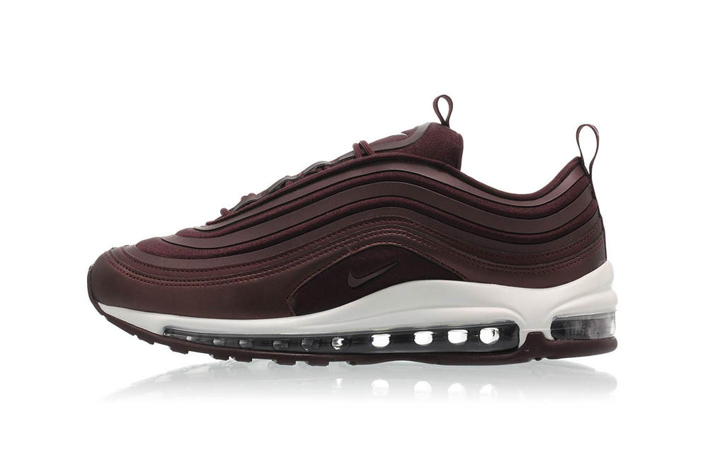 Nike Air Max 97 Ultra Metallic Mahogany