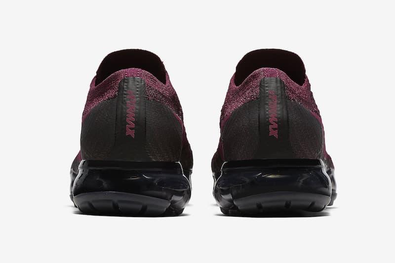 nike air vapormax berry purple