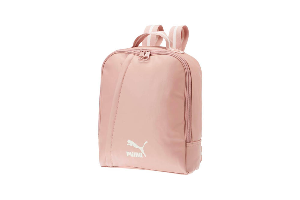 fe1bc81fa0f PUMA Prime Icon Backpack in Millennial Pink