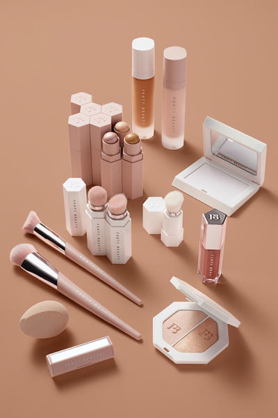 Rihanna Fenty Beauty Makeup Products