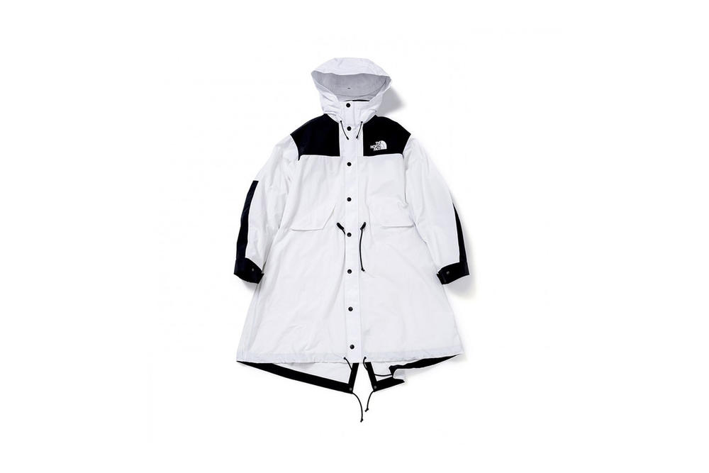 836bc27fd4 sacai the north face chitose abe dover street market dsm japan london