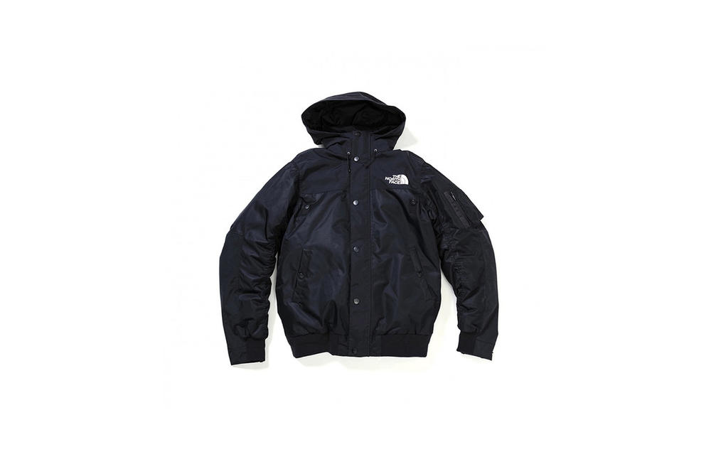 sacai the north face chitose abe dover street market dsm japan london