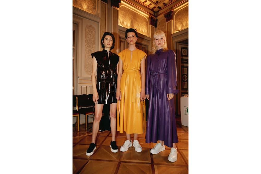 STAND stockholm fashion week 2018 spring summer