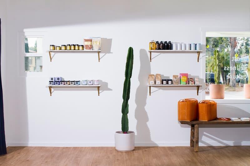 The Fullest Magazine Publication Pop Up Shop Concept Store Home Lifestyle Aesthetic Fashion Interior
