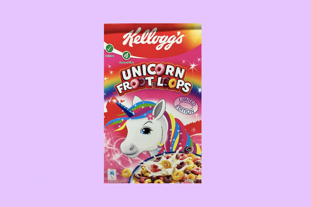 Here's Where You Can Buy Unicorn Cereal | HYPEBAE