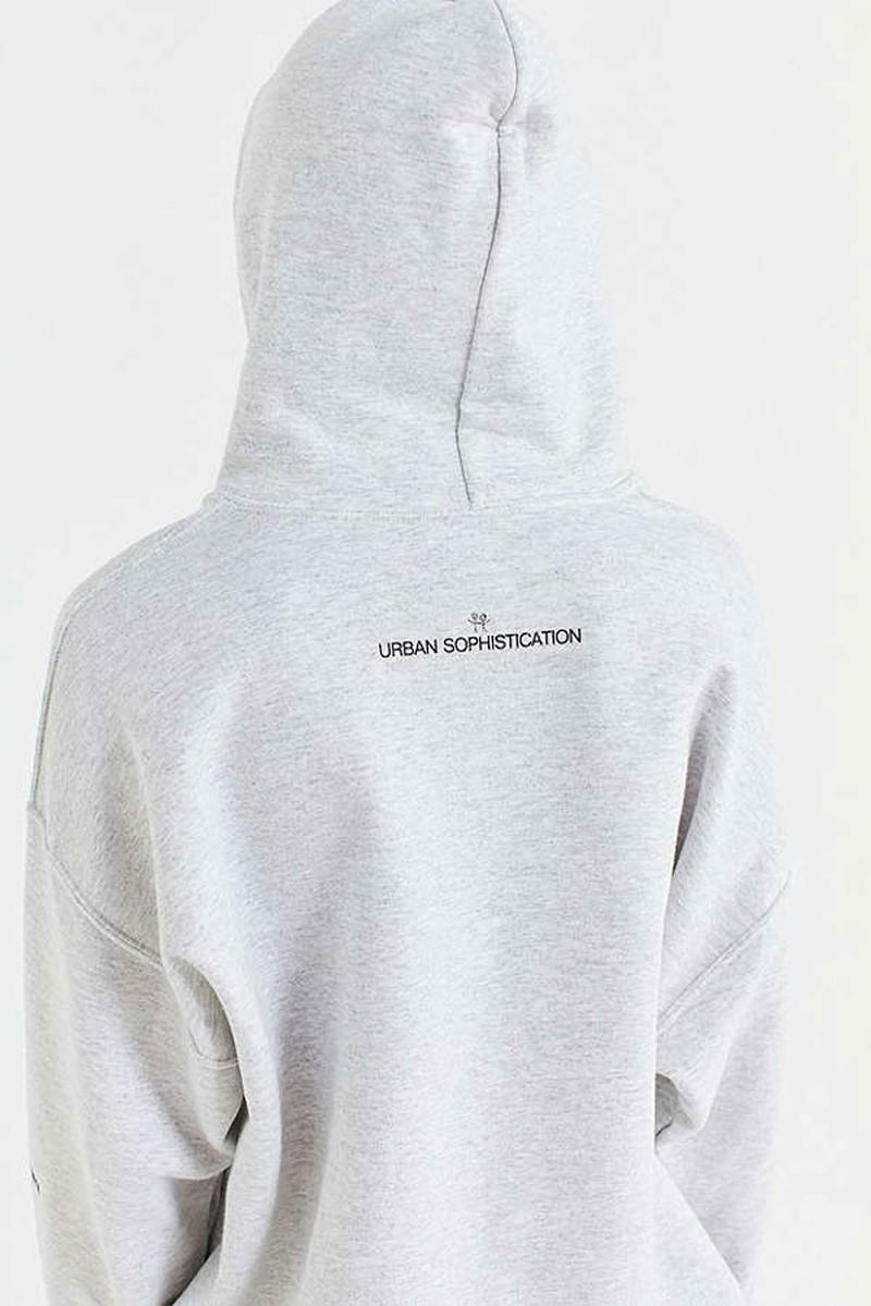 Urban Sophistication Best Hoodie Sweatshirt