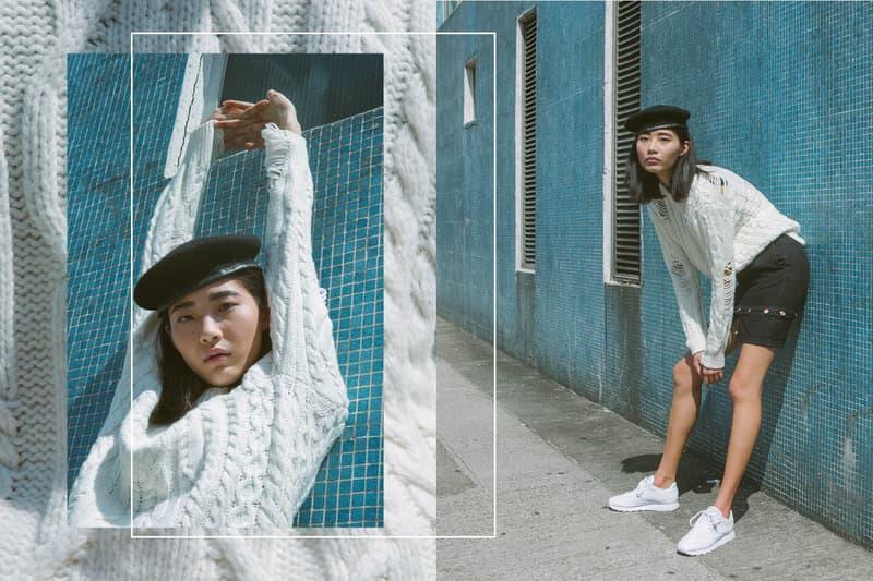 SJYP Fall Winter 2017 HBX Editorial HBXWM