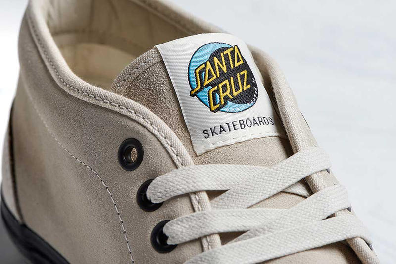 Vans Exclusive Pro Classics by Santa Cruz Skateboards Japanese Artist Taka Hayashi Old Skool Pro ArcAd and Chukka Pro ArcAd
