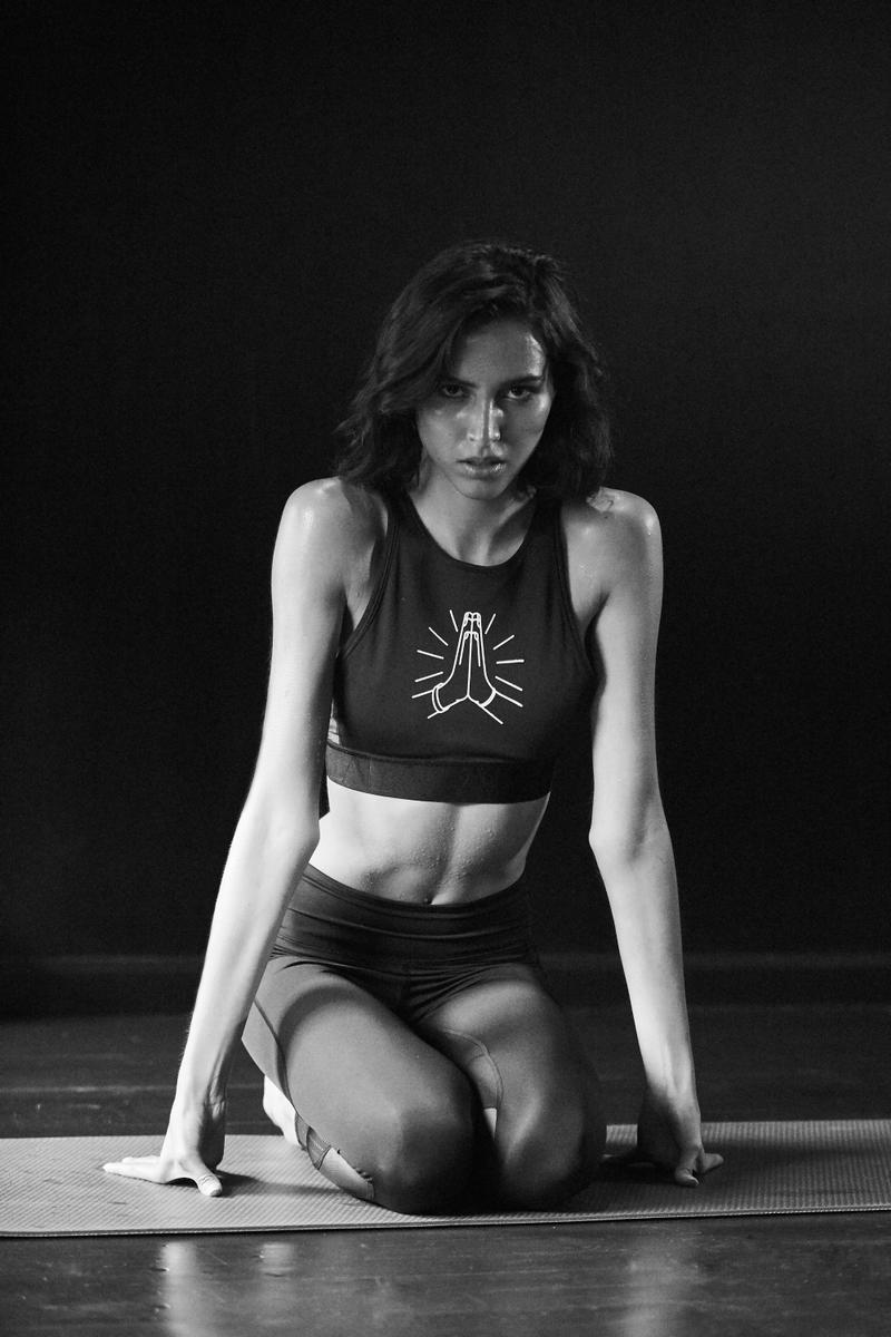 Y7 Studio Alala Activewear Capsule Collection Sportswear Workout Chic Fashion Limited Edition Yoga Active