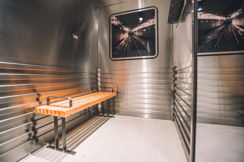 adidas Originals New Flagship Store Chicago the Windy City Shop USA Space