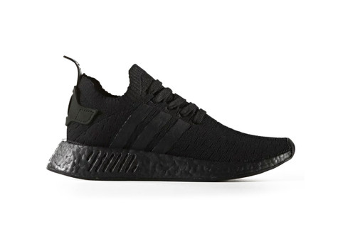 bfd14d3d3 adidas  Latest NMD R2 Shows Its Dark Side