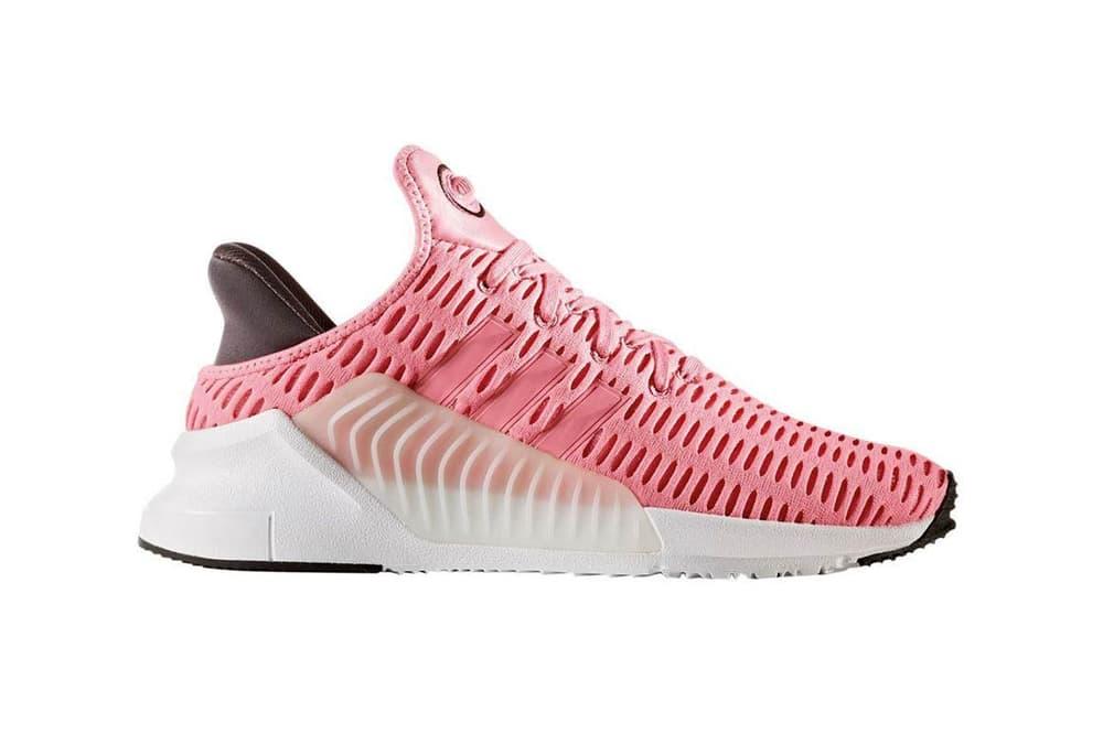 adidas Originals Climacool 02/17 Neopolitan Pack Pink Brown