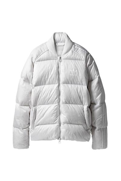 adidas Originals Superstar Pure Jacket White Unisex