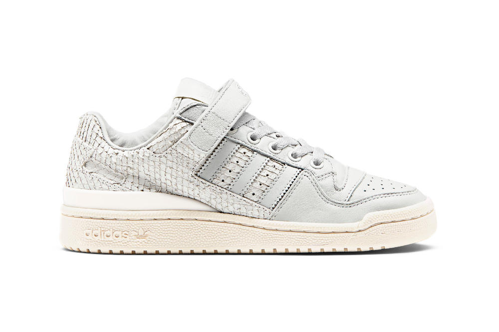 adidas Originals Forum Lo Luxe Snake Womens