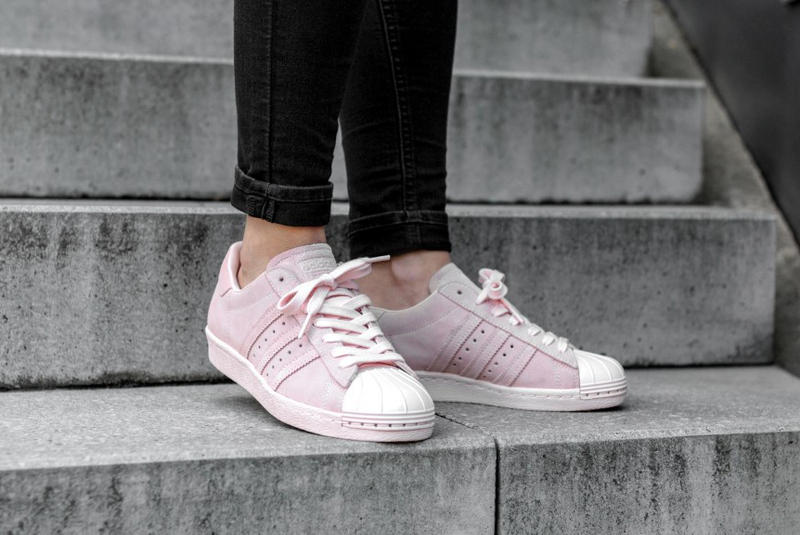 hot sale online detailed pictures large discount adidas Originals Superstar 80s Metal
