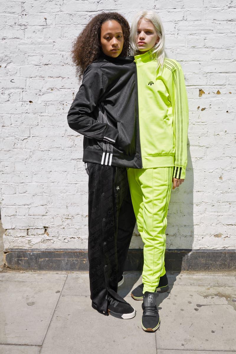 Alexander Wang adidas Originals Season 2 Drop 2