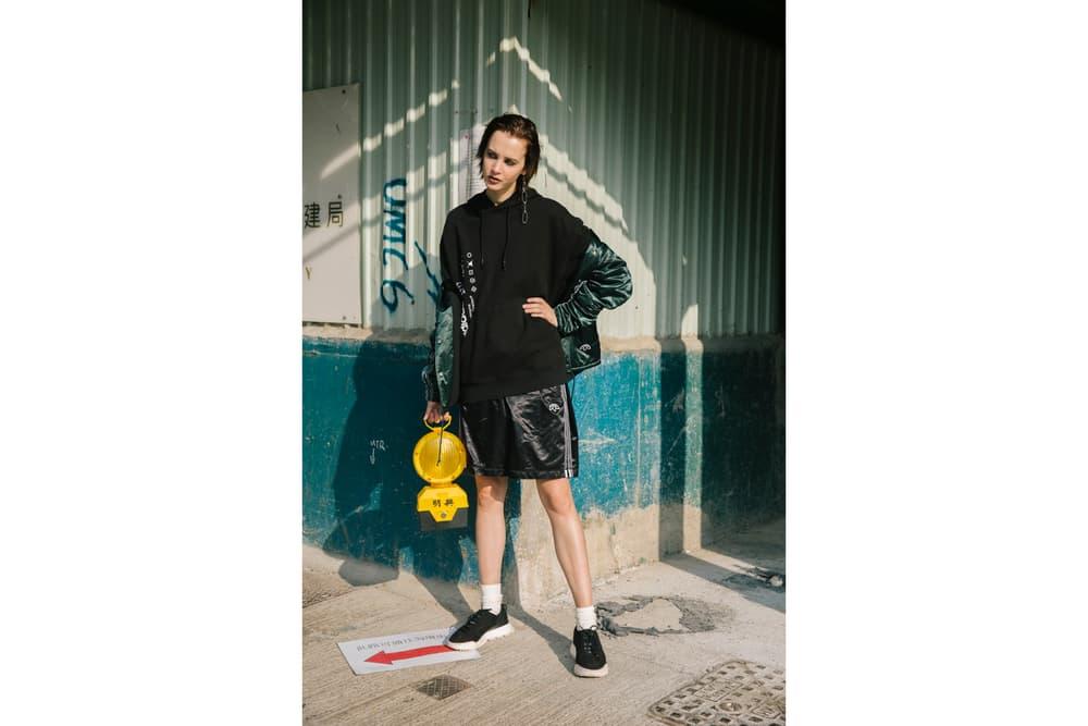 alexander wang adidas originals season 2 drop 3 exclusive editorial