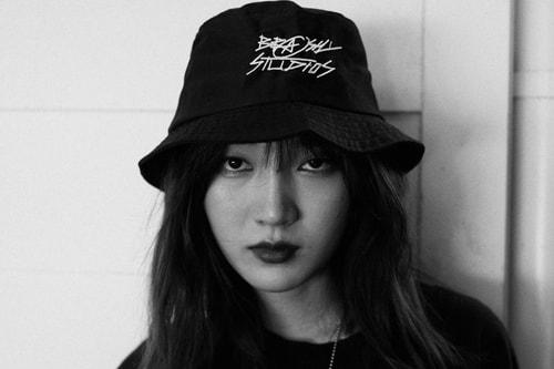 K-Pop Starlet Meng Jia Is Brashy Studios  Spring 2018 Cover Girl c82a3db0275
