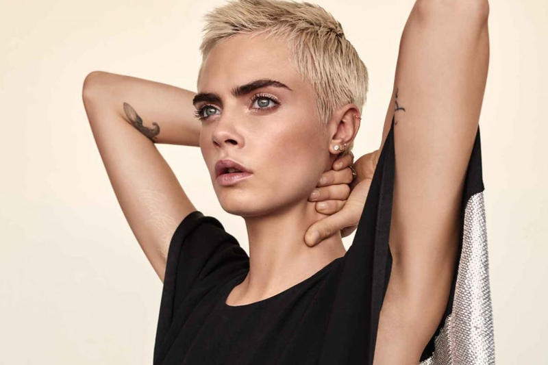 Cara Delevingne Harvey Weinstein Sexual Harassment Hollywood Actress