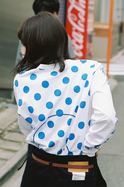 Doraemon ALOYE Collection BEAMS