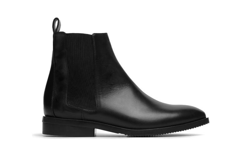 Everlane Leather Chelsea Boot The Official Boot Of Fall Shoes Brown Suede Black Burgundy Mustard