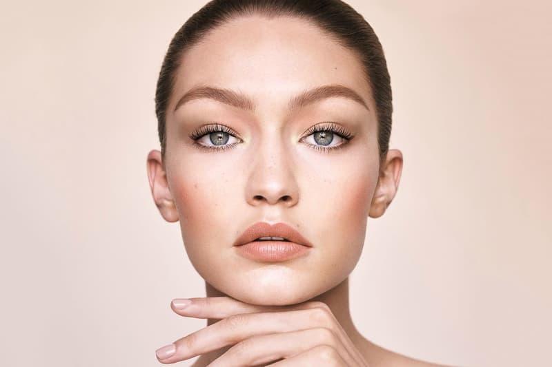 Gigi Hadid Maybelline Jetsetter Palette Ulta United States Exclusive Price Release Date Collaboration