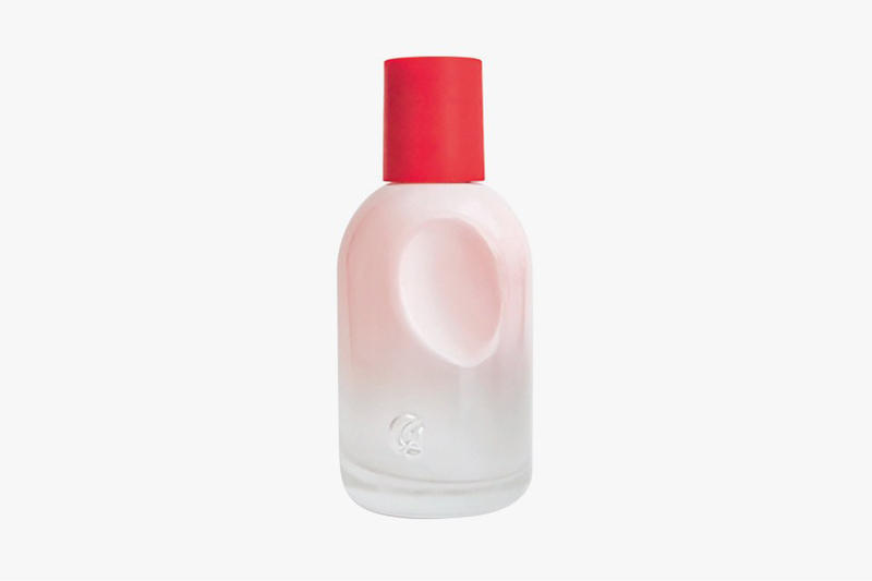 Glossier You Fragrance Perfume Debut Pre Order Emily Weiss