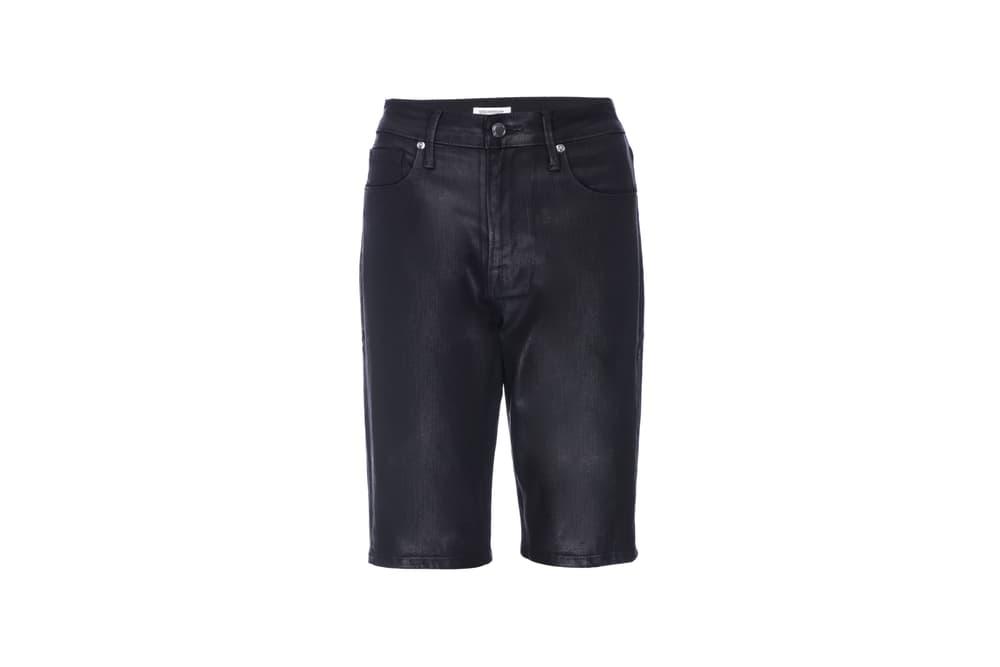 Khloe Kardashian Good American Slick Woods Denim GOOD SQUAD Inclusive Fashion Jeans Leather Collection Season 5 GA