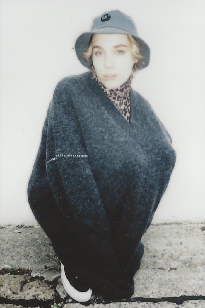Goodhood Fall/Winter 2017 Lookbook School of 95 Fashion Aries Converse MM6 Vans Stüssy Vintage Polaroid Editorial
