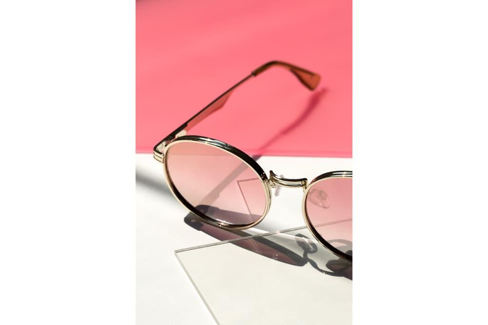 Karen Walker Le Specs Sunglasses HBX HBXWMN Shades Eyewear Aviators