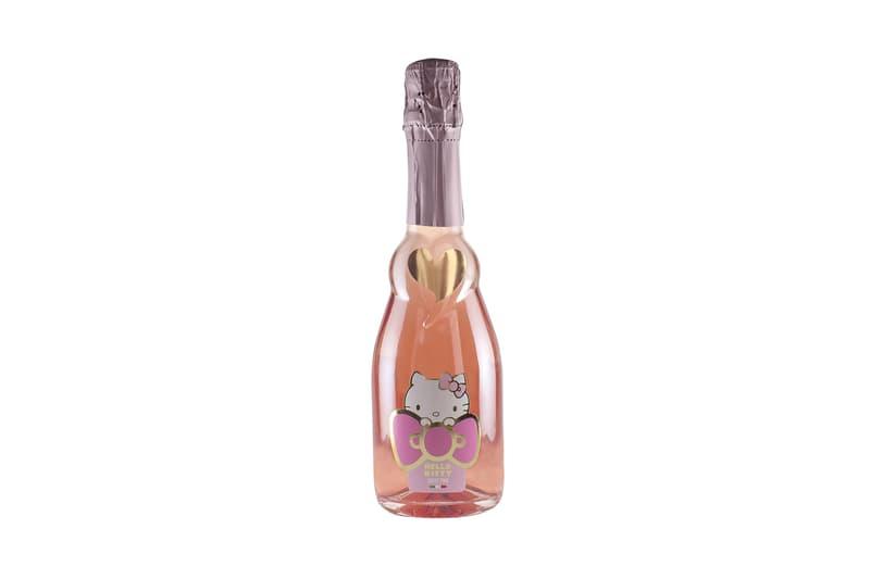Hello Kitty Wine Rose Barbie Doll