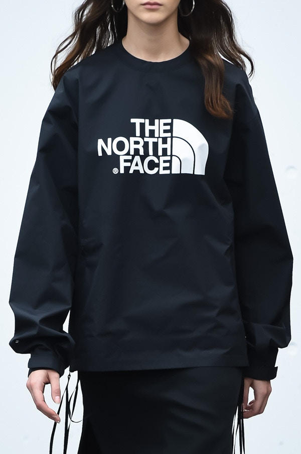 HYKE The North Face Spring Summer 2018 Collection Lookbook
