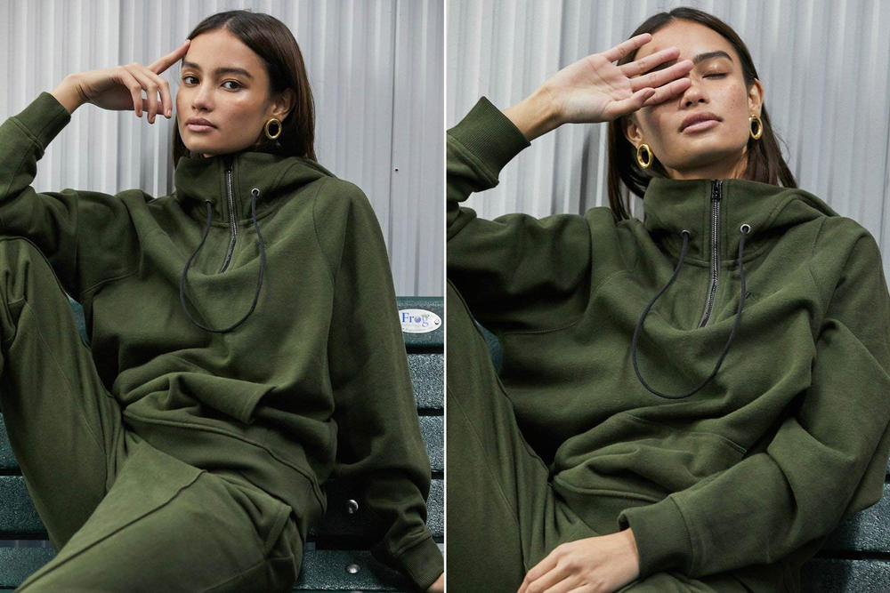 KITH Women Fall 2017 Collection Delivery 1