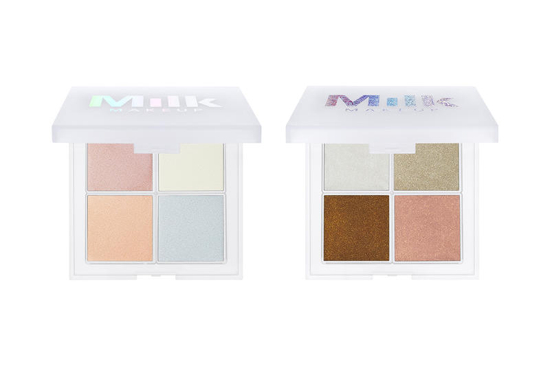 Milk Makeup S Glittery Holiday 2017 Collection Hypebae