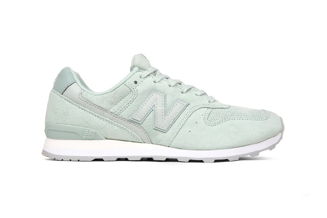 New Balance 696 All Suede Pack