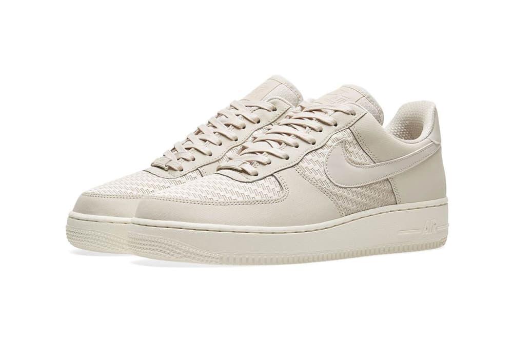 buy online 35dd4 f7402 Nike Air Force 1 07 Pinnacle Desert Sand