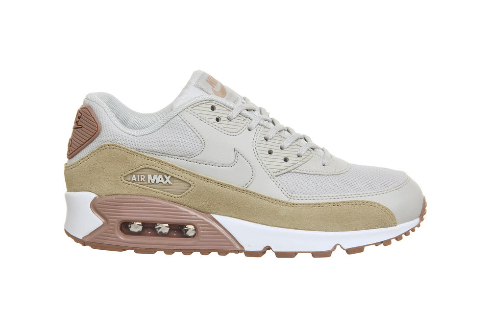 wholesale dealer 18ec1 12398 Nike Air Max 90 Arrives With Pink Accents   HYPEBAE
