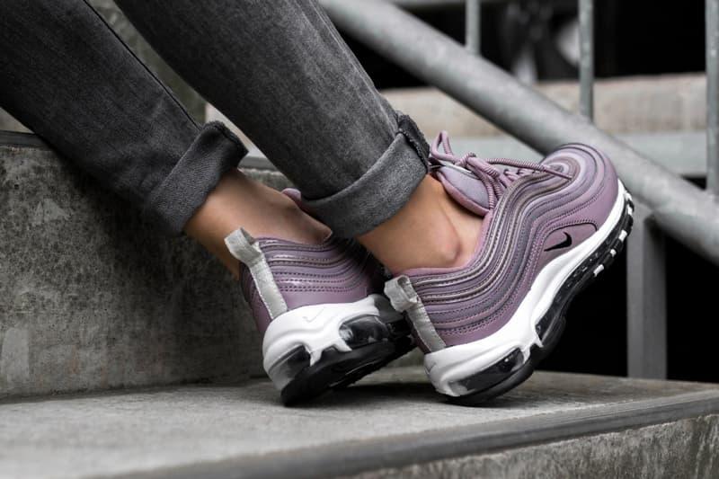 Nike Air Max 97 PRM Taupe Grey Lilac Pastel Purple