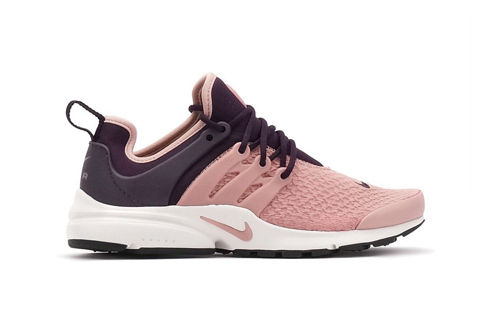 new concept 44d08 d9a72 Nike Air Presto in Port Wine Particle Pink   HYPEBAE