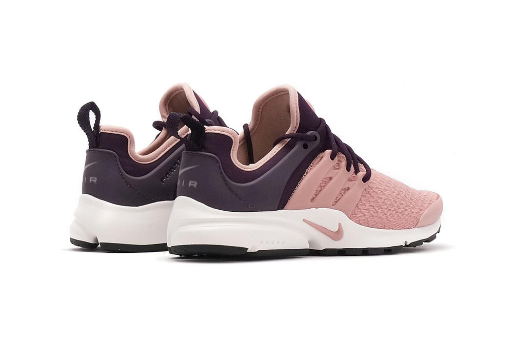 Nike Air Presto Port Wine Particle Pink