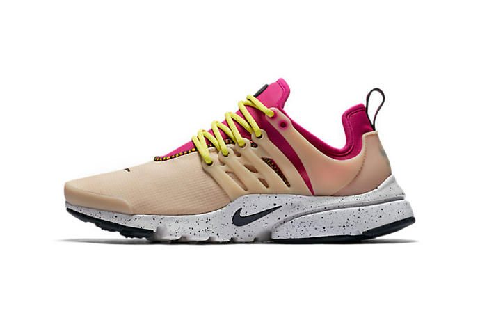 Nike Air Presto Ultra Mushroom Deadly Pink