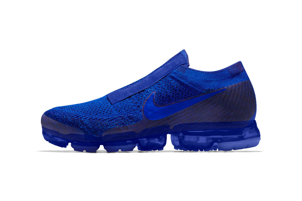 52a176b38fc7 nikeid vapormax hk Nike s Laceless Air VaporMax Arrives on NIKEiD