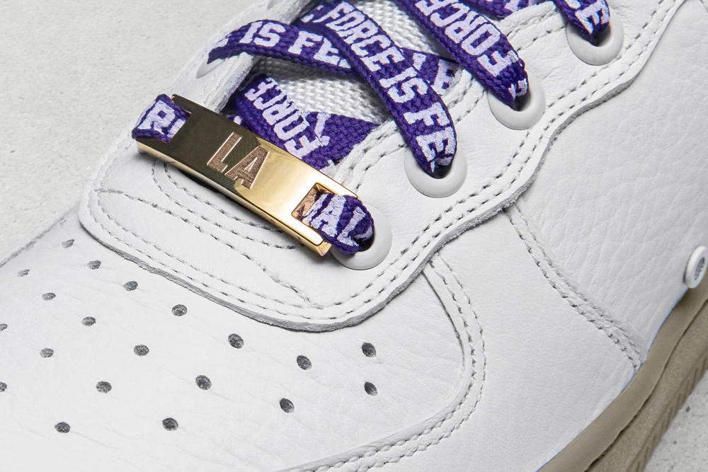 Nike Special Field Air Force 1 Mid LA Los Angeles Nordstrom