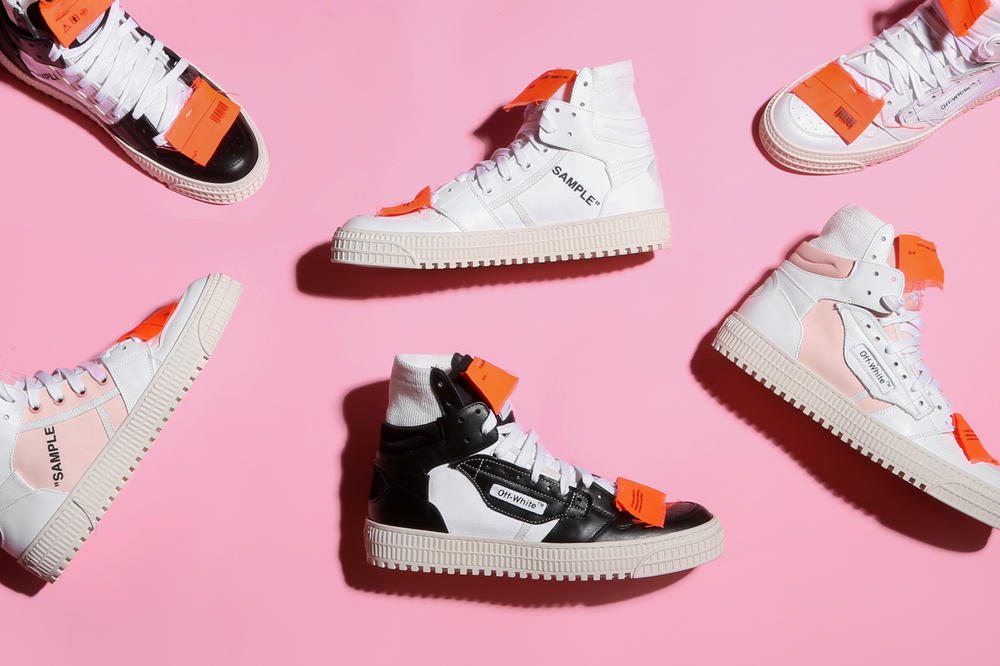 Off-White 3.0 Sneaker