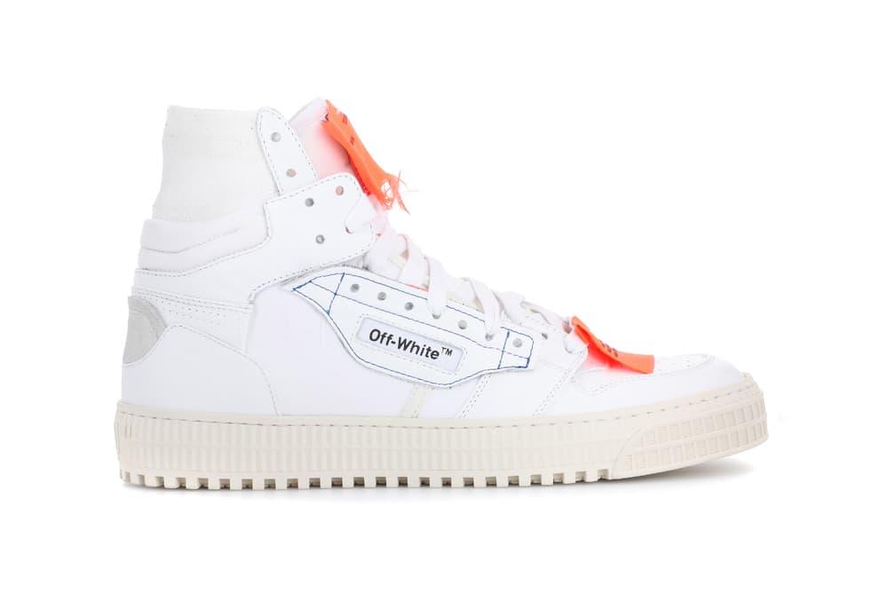 Off-White ™ 3.0 sneaker women sizes mytheresa.com