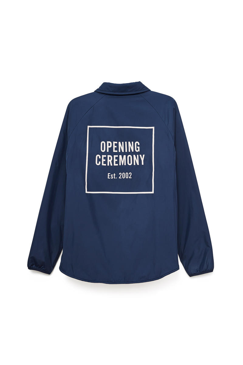 Opening Ceremony Columbia Outerwear Collection Colorful Jackets Outdoors Hats Gloves Pants Parka Winter Fall Collaboration Capsule