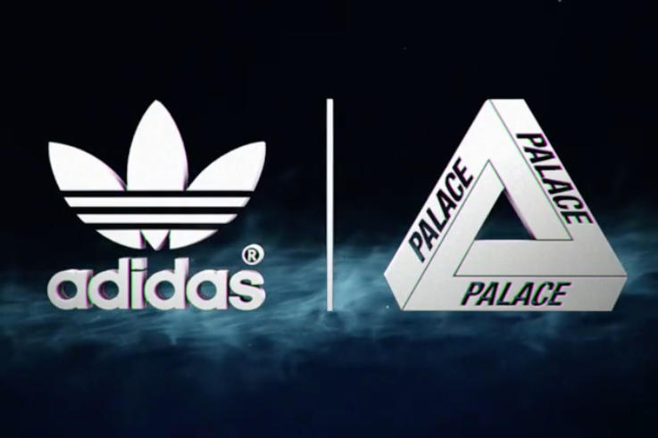 Palace adidas Originals Collaboration Collection Teaser Instagram Skateboard Brand Preview Apparel Footwear
